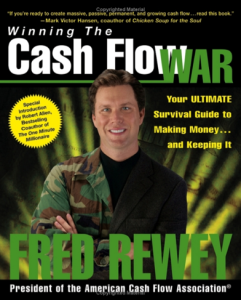 Fred Rewey Book